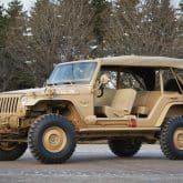 Jeep Moab Easter Safari Concepts