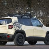 Jeep Moab Easter Safari Concepts