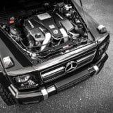 Mercedes G-Klasse AMG Tuning