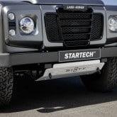 Land Rover Defender Umbau