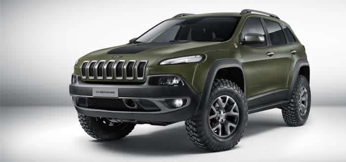 jeep cherokee krawler off road umbau 4x4news. Black Bedroom Furniture Sets. Home Design Ideas