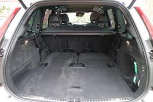 Volvo XC90 T6 AWD Inscription Innenraum