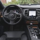 Volvo XC90 T6 AWD Inscription Innenraum