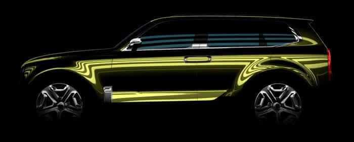 KIA Concept SUV