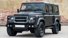 Land Rover Defender 2.2 TDCI XS 110 Station Wagon