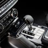 Mercedes-Benz G 350 d Professional Innenraum