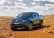 VW Amarok Aventura Pick Up