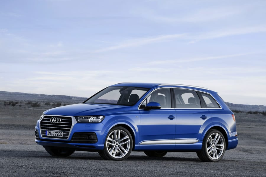 audi q7 tfsi im test 4x4news home. Black Bedroom Furniture Sets. Home Design Ideas
