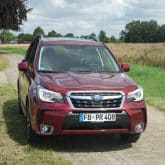Subaru Forester 2.0 D Sport