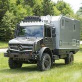 Off Road Reisemobil Bimobil EX 435