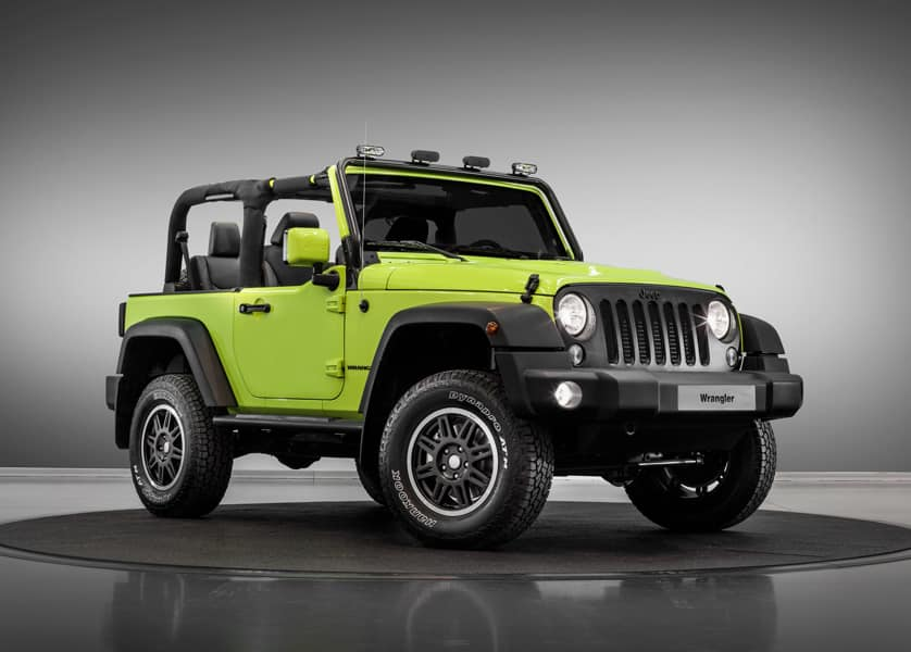 jeep wrangler rubicon mit moparone zubeh r 4x4news home. Black Bedroom Furniture Sets. Home Design Ideas