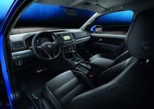Neuer VW Amarok Innenraum