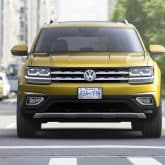VW Atlas SUV