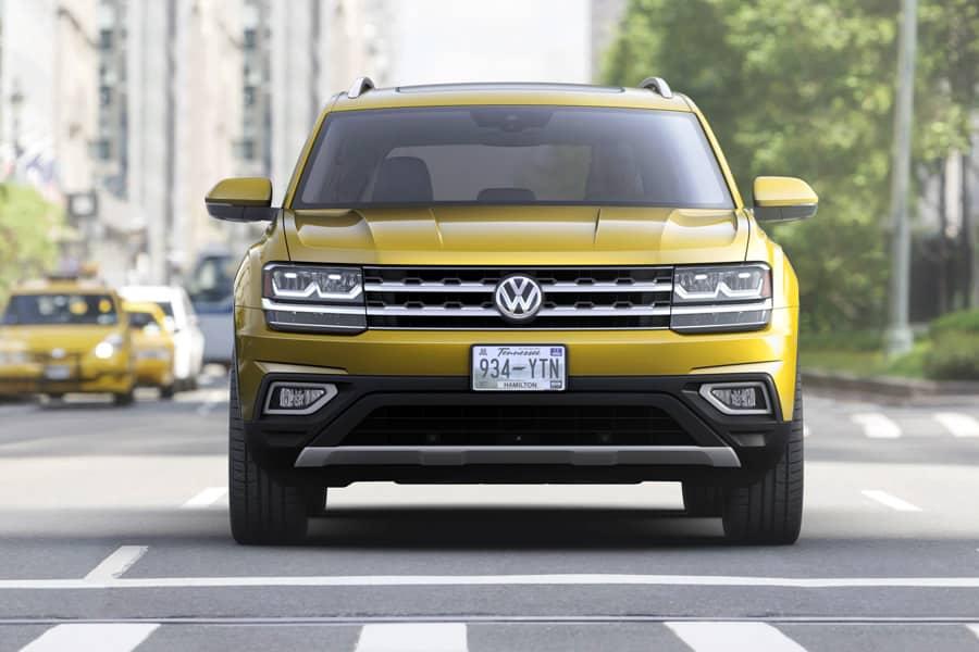 VW Atlas SUV