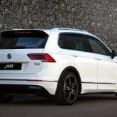 VW Tiguan Tuning