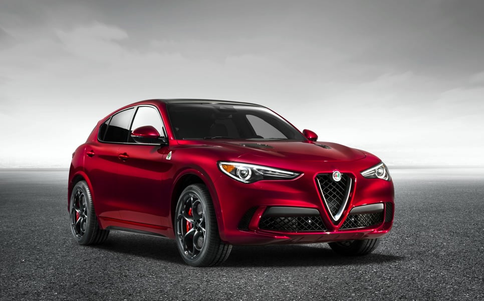 alfa romeo suv stelvio vorstellung 4x4news home. Black Bedroom Furniture Sets. Home Design Ideas