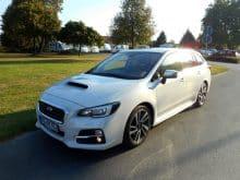 Subaru Levorq