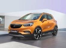 Irmscher Opel Mokka X Tuning