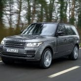 Range Rover SV Autobiography Dynamic