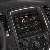 2018 Dodge Durango SRT Innenraum