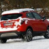 Opel Mokka 1.4 Ecotec