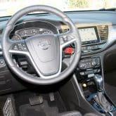 Opel Mokka 1.4 Ecotec Innenraum