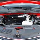 Opel Mokka 1.4 Ecotec Motor