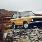 Range Rover Reborn Classic