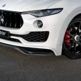 Maserati Levante Tuning Zubehör