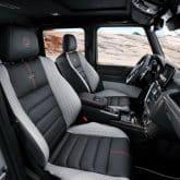 Mercedes G-Klasse Umbau Adventure Tuning