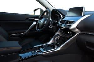 Mitsubishi Eclipse Cross SUV Innenraum