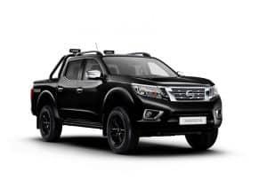 Nissan Navara Trek-1° Pickup