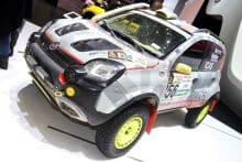 Fiat Off Road Umbau Zubehör