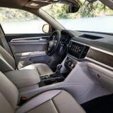 Volkswagen Atlas SUV Innenraum