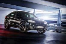 BMW X4 Tuning Teile