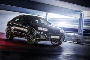 BMW X4 Tuning Teile 001