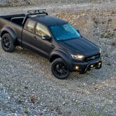 ford ranger umbau 4x4news home. Black Bedroom Furniture Sets. Home Design Ideas