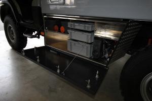 Unicat TC 36C Reisemobil
