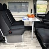 Westfalia Club Joker VW Bus Reisemobil Umbau