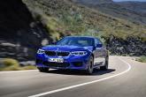Allradauto BMW X5