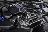 Allradauto BMW X5 Innenraum