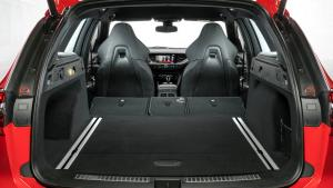 Opel Insignia GSi Sports Tourer Innenraum