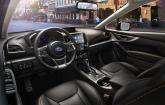 Subaru XV Innenraum