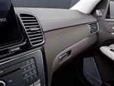 Mercedes GLS Grand Edition Innenraum