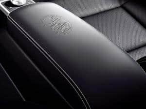 Mercedes G-Klasse Limited Edition Innenraum