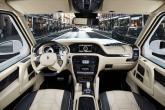 Mercedes G-Klasse Umbau