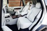 Range Rover SV Autobiography Innenraum