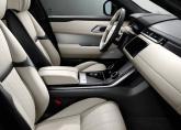 Range Rover Velar Innenraum