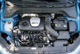 Hyundai Kona 1.6 T-GDI Motor