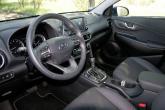 Hyundai Kona 1.6 T-GDI Innenraum